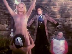 Alice in Wonderland X 1976 HD