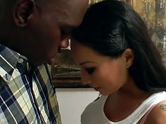 Naughty Horny Asian Asa Akira Ass Banged